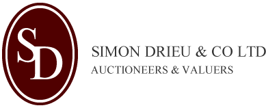 Simon Drieu & Co Ltd